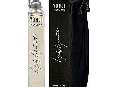 perfume Yamamoto for women