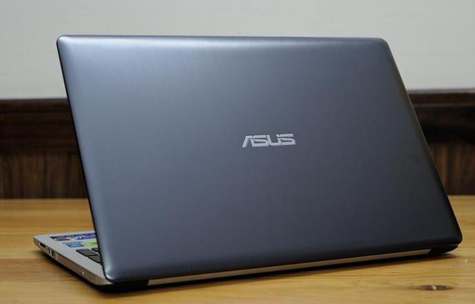 Notebook ASUS K551LN