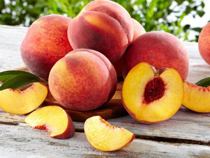 Значение сна персики