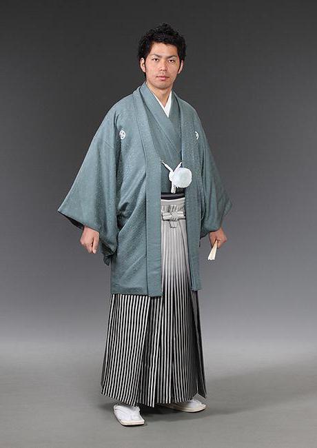 japanese kimono male