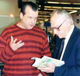 Andrei Tyunyaev books
