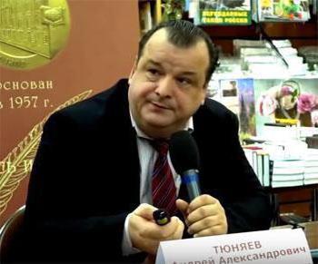 Andrey Tyunyaev