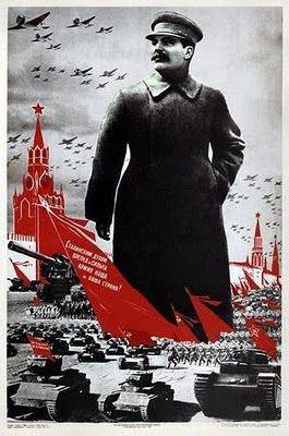 foreign policy of the ussr in 20 30 years