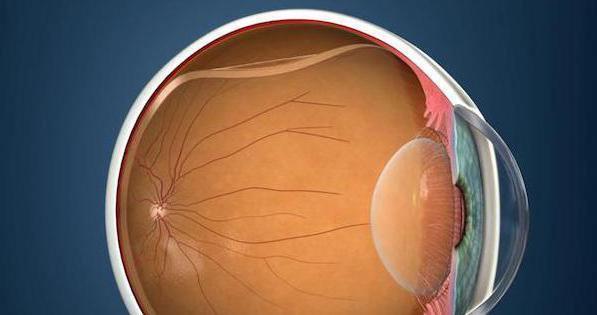 разрыв сетчатки глаза операция