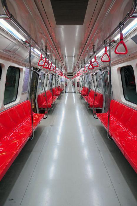 К чему снится вагон метро