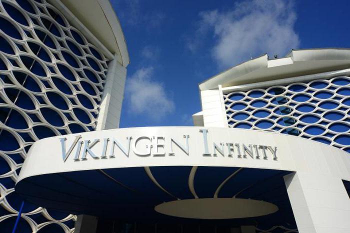 vikingen infinity resort spa 5