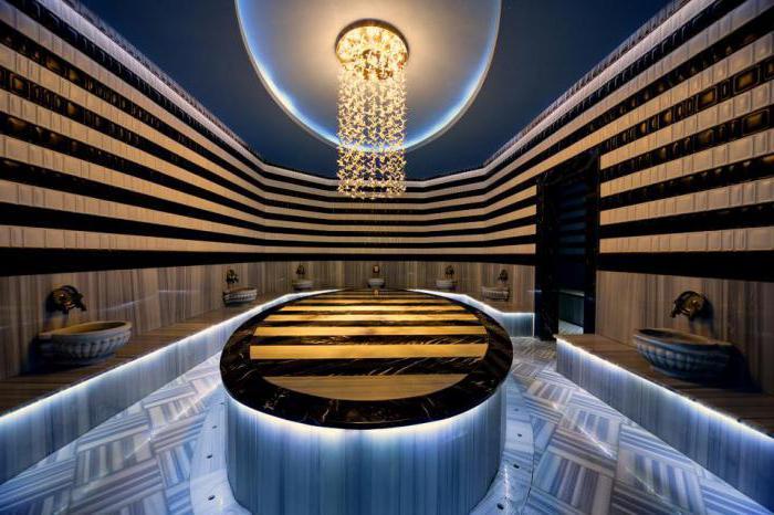 Vikingen Infinity Resort Spa 5 Description