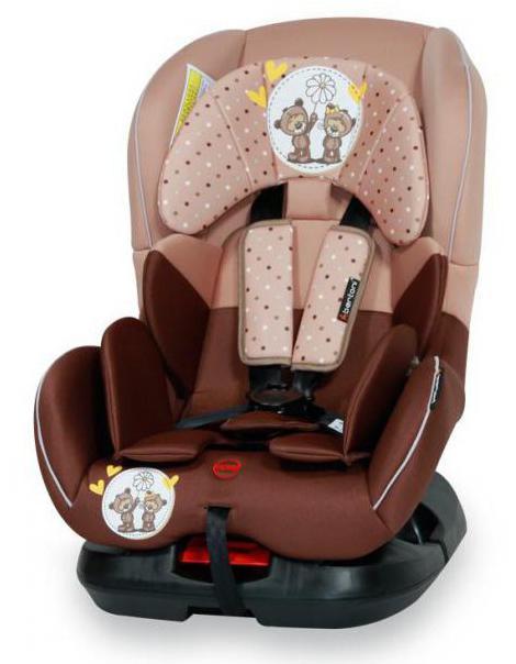 car seat concord transformer