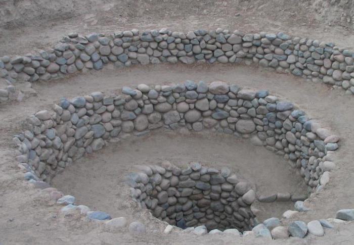 Nazca Plateau Mystery