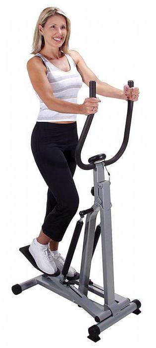 Ходьба по лестнице для похудения ног