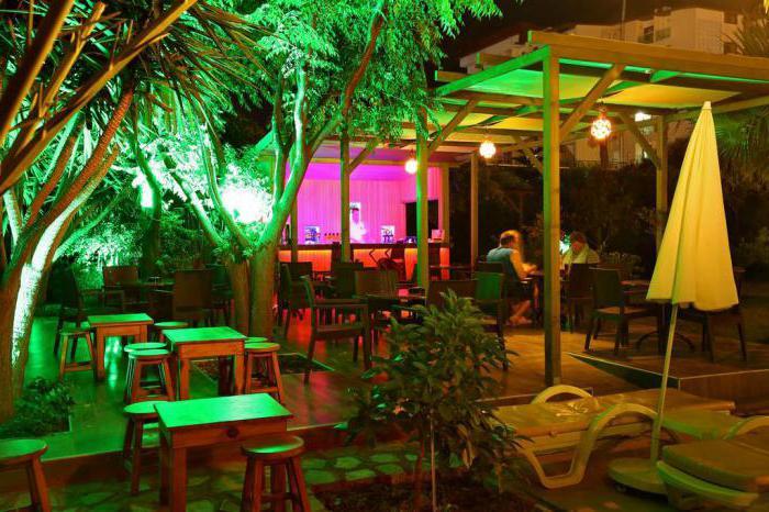telatiye resort 5 alanya