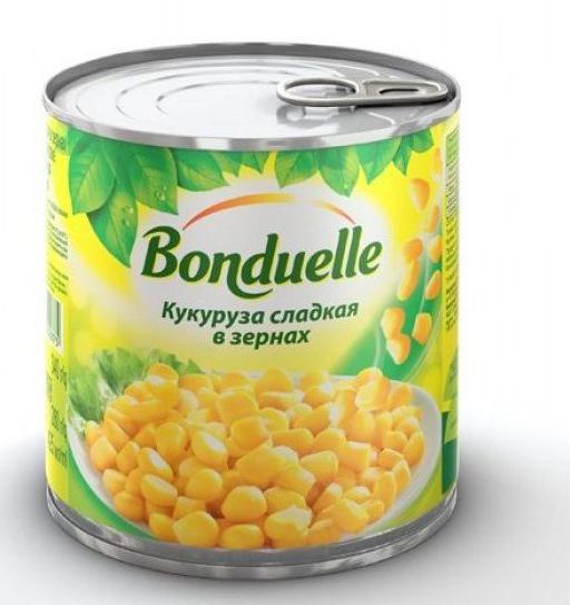 Кукуруза бондюэль в домашних условиях