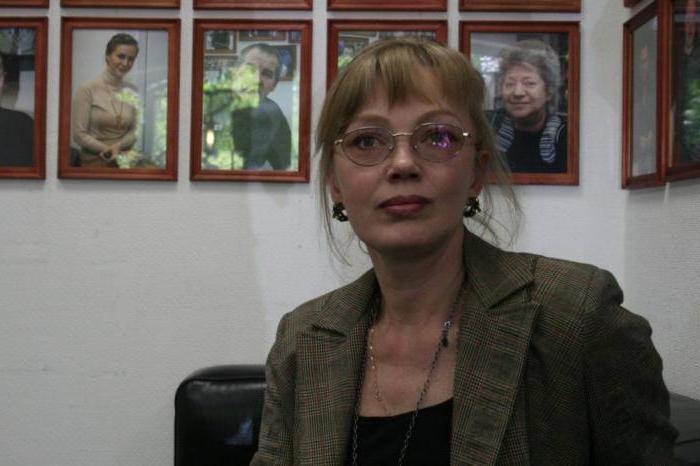 Elena Popova personal life