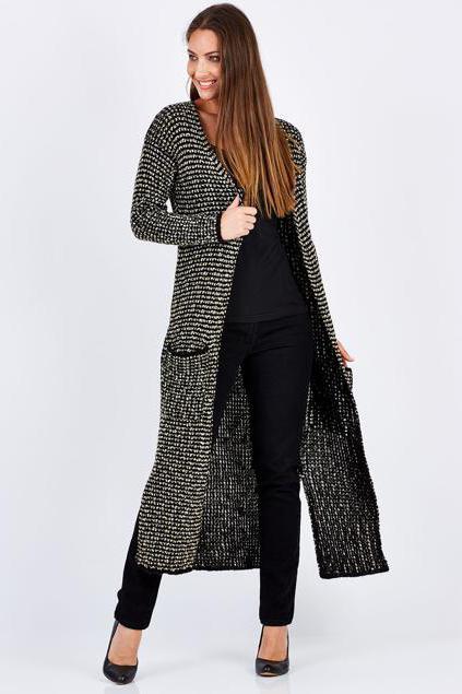 women's fashion cardigans photo