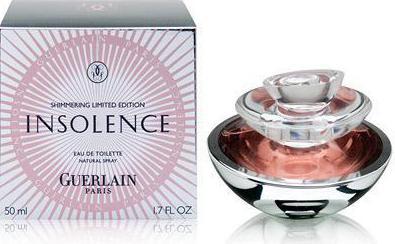 perfume gerlen insolance reviews