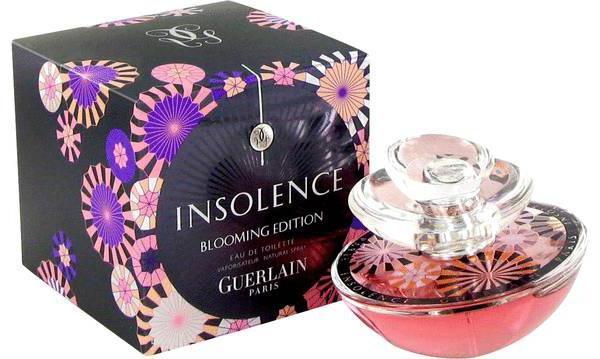 perfume gerlen insolance