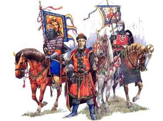 Жители древнерусского государства доклад 4317