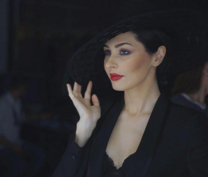Ksenia Dezhneva