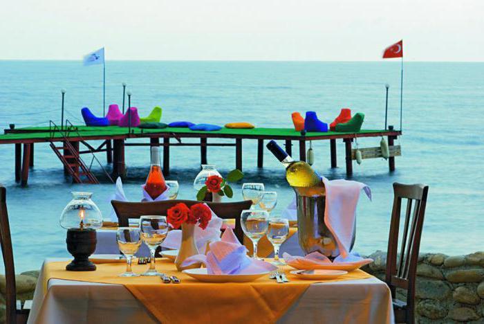 carelta beach resort spa 4 turkey kemer prices