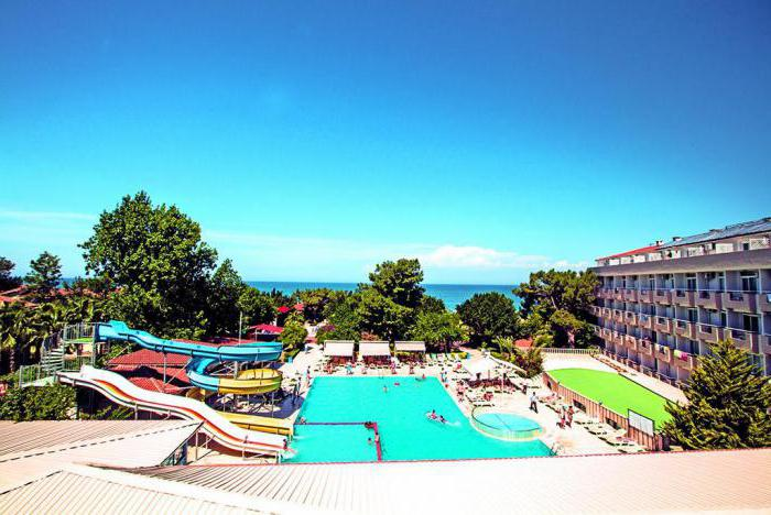 hotel carelta beach resort spa hotel 4