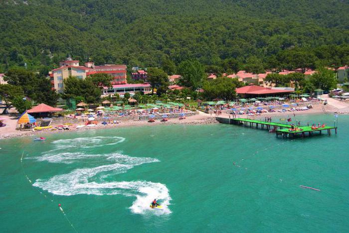 carelta beach resort spa 4