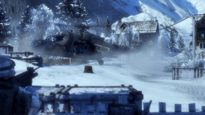 battlefield bad company 2 по сети