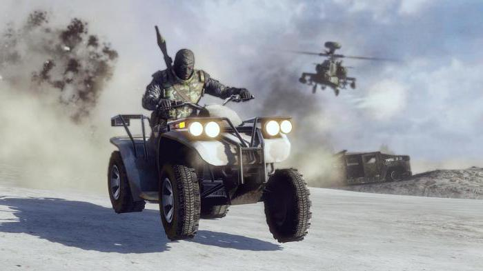 battlefield bad company 2 прохождение