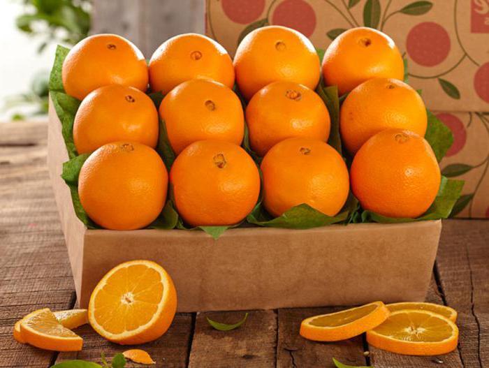 сонник апельсины видеть
