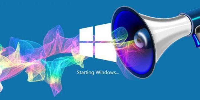 после обновления windows 10 пропал звук