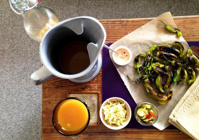 fresh kvass kvass recipe