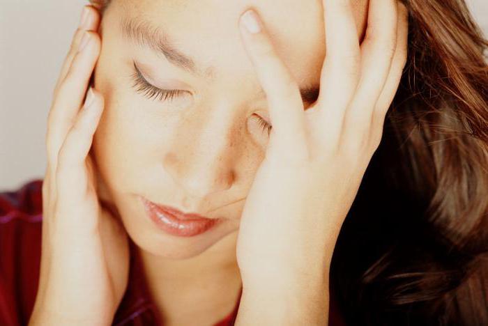 головные боли опухоль головного мозга