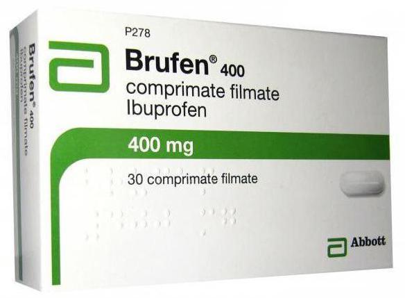 brufen instruction Price