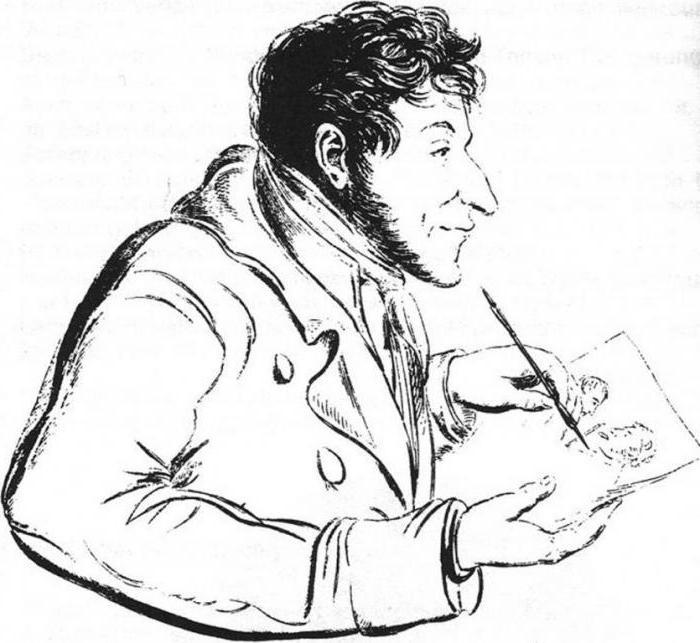 Сказочник Гофман: биография и творчество
