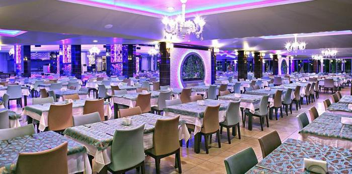 club hotel caretta beach 4 beaches