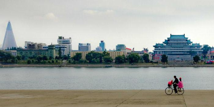 tours to north korea from moscow