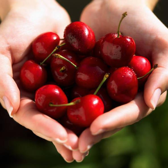 sweet cherry health benefits