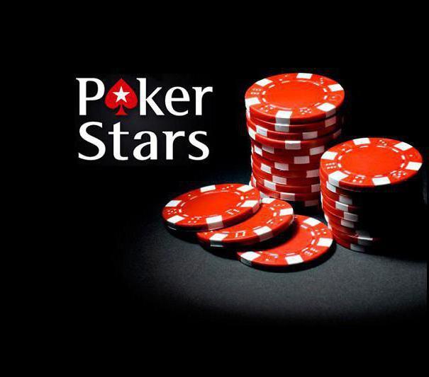 турнир покер старс