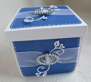 коробочки с сюрпризами своими руками