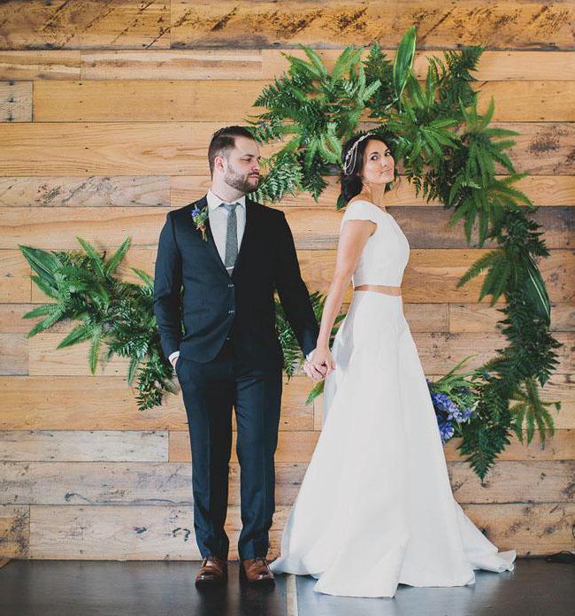 третья годовщина свадьбы как называется