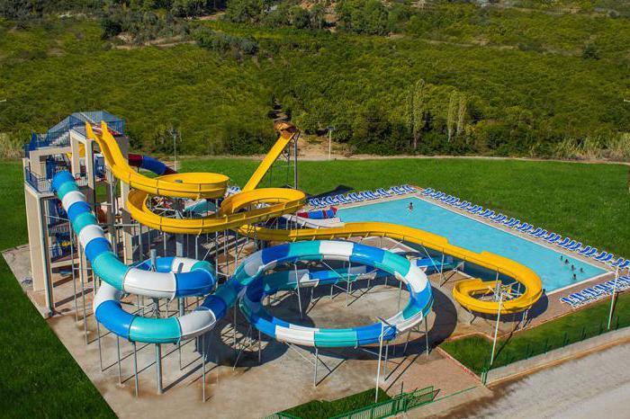 alan xafira deluxe resort spa 5 alanya