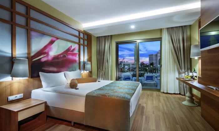 alan xafira deluxe resort spa 5 rooms