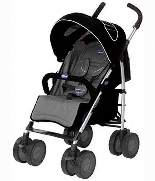 universal stroller walking stick