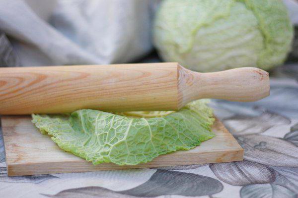 капустный лист при лактостазе отзывы