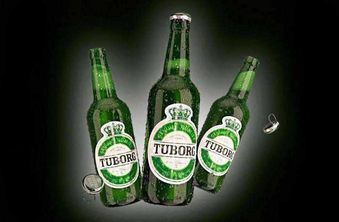 "Beer ""Tuborg"""