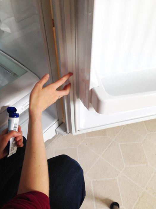 Холодильник долго работает мало отдыхает