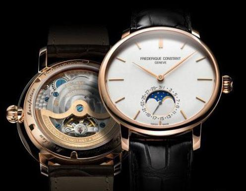 frederik swiss watches constants