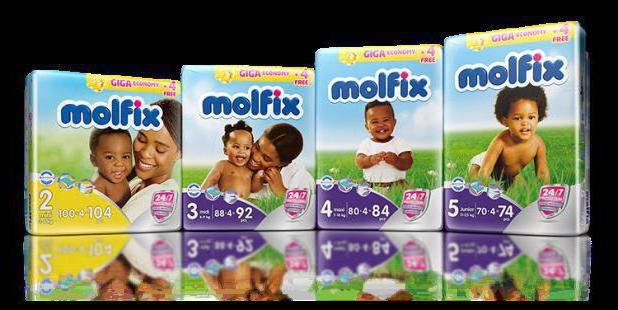 molfiks diapers reviews