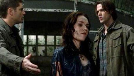 supernatural mag in what series