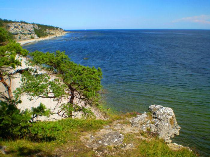 tours to the island of Gotland from St. Petersburg