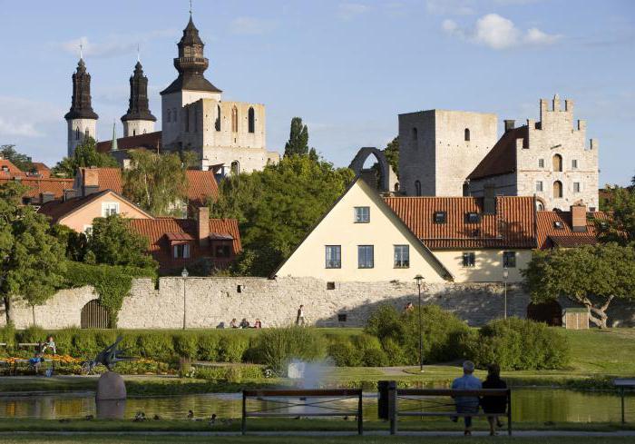 Gotland Island Museum